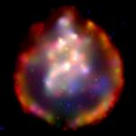 SNR0103-72.6: approvisionnement d'oxygène