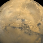 Valles Marineris : Le Grand Canyon de Mars