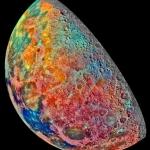 La Lune minérale