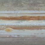 Pelure de Jupiter
