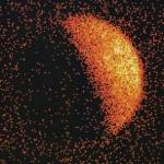 La Lune en rayons-X