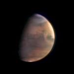 Un Express pour Mars