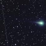 La comète C/2002 T7 s'annonce