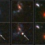 Les rumeurs d'un Univers étrange