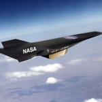 Le statoréacteur X-43A de la NASA établit un record de vitesse dans l'atmosphère