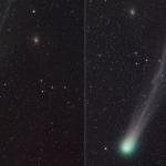Comète C/2001 Q4 (NEAT)