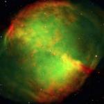 M27 : pas une comète