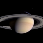 Saturne nous en met plein la vue
