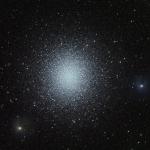 M13: Le grand amas globulaire d'Hercule