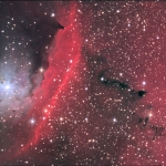Au centre de NGC6559