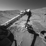 A l'attaque de Mars