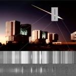 Le spectre d'un météore