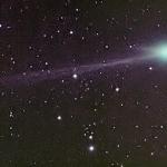 La comète annoncée C/2003K4 (LINEAR)