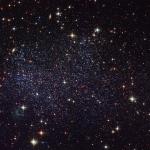 La galaxie naine irrégulière Sagittarius