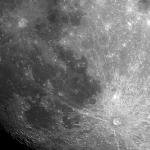 Tycho et Copernic: des cratères lunaires rayonnants