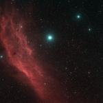 NGC1499: la Nébuleuse California