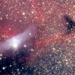 Tourbillons et étoiles dans IC4678