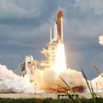 L'Amérique relance ses vols spatiaux
