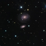NGC1 et NGC2