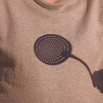 Un sweat-shirt spécial éclipse