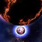 Le télescope russe a trouvé Nibiru???