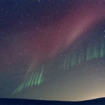 Les rayons d'une aurore inattendue