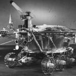 Lunokhod : robot lunaire