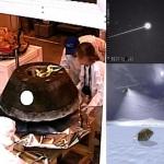 La capsule Stardust retourne sur Terre