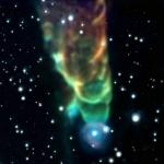Tornade cosmique HH49/50