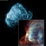 Rémanent de Supernova et onde de choc