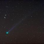 L'inattendue comète Pojmanski