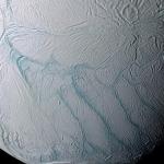 Encelade et la traque de l'eau