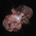 Eta Carinae,  l'étoile condamnée