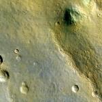Mars vue par Hirise