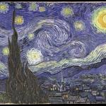 La Nuit Etoilée
