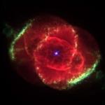 La Nébuleuse de l'oeil de chat