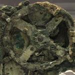 Le mécanisme d'Antikythera