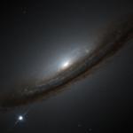 Rumeurs d'un étrange Univers