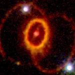 Les mystérieux anneaux de la supernova 1987A