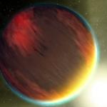 Sèches planètes extrasolaires