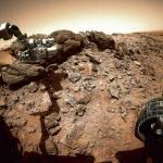 À l'assaut de Mars