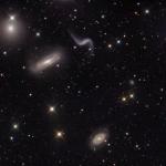 Groupe Galactique Hickson 44