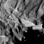 Verona Rupes, la plus haute falaise de tout le système solaire