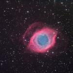 NGC 7293, la nébuleuse Helix