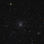 L'amas stellaire Messier 67