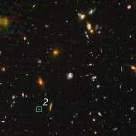Les galaxies-briques de l'Univers primitif