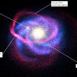 La naine du Grand Chien, plus proche des galaxies