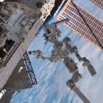 Le nouveau robot de la Station Spatiale Internationale demande à être appelé « Dextre le Magnifique ».