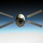 Jules Verne en orbite