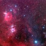 Au sud d'Orion, de la Ceinture à la Sorcière